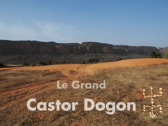 Le Grand Castor Dogon, Auberge - Bar - Restaurant - Camping - Guides - Nos prestations touristique